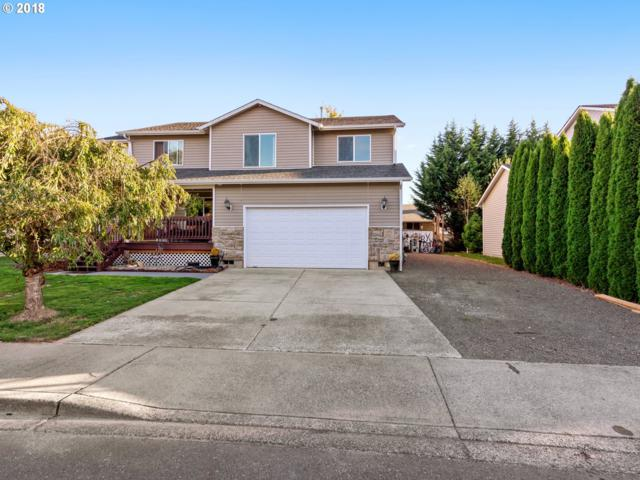 2070 Statesman Dr, Woodland, WA 98674 (MLS #18563810) :: Gustavo Group