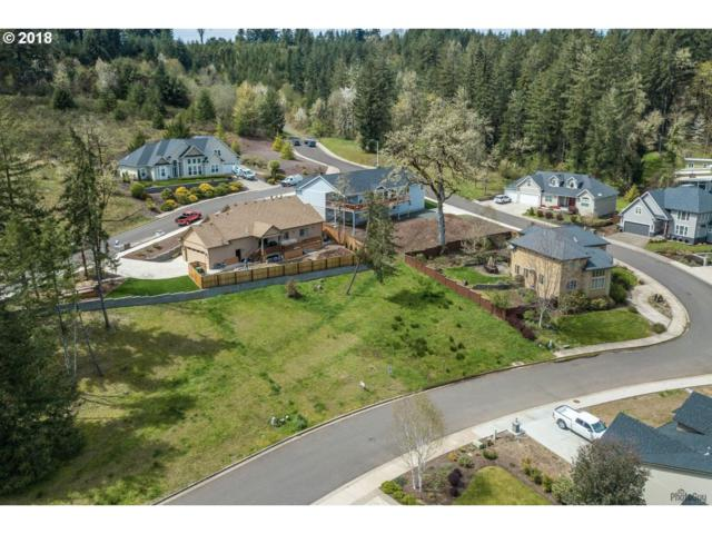 1135 Holly Ave #41, Cottage Grove, OR 97424 (MLS #18563832) :: Harpole Homes Oregon