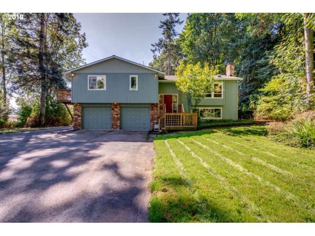 31200 SW Riverwood Dr, West Linn, OR 97068 (MLS #18563844) :: The Sadle Home Selling Team