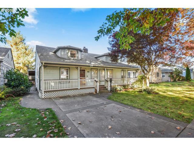 537 26TH Ave, Longview, WA 98632 (MLS #18563928) :: Realty Edge
