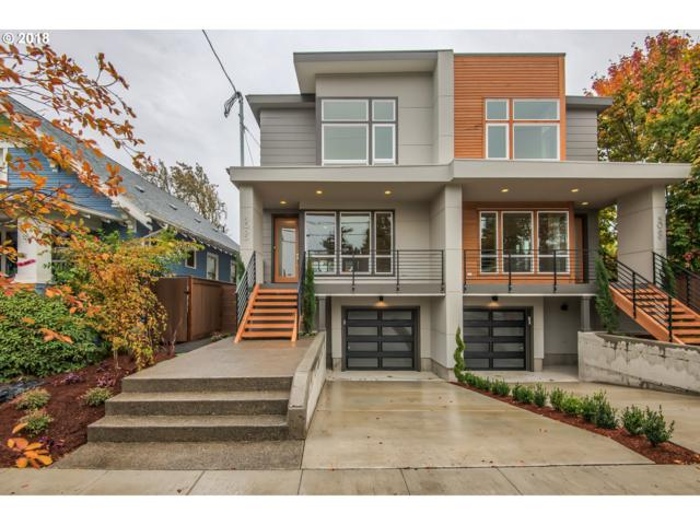 5065 NE 22ND Ave, Portland, OR 97211 (MLS #18563953) :: Townsend Jarvis Group Real Estate