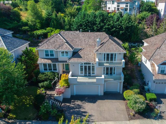 12588 NW Waker Dr, Portland, OR 97229 (MLS #18564012) :: Change Realty