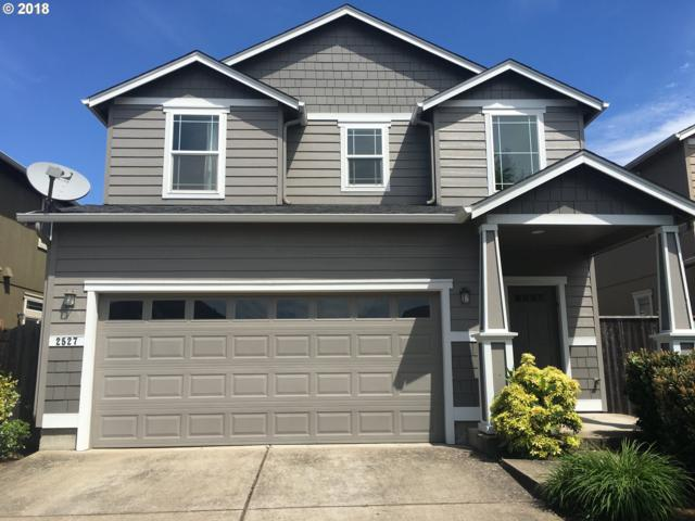 2527 Park View Dr, Eugene, OR 97408 (MLS #18564276) :: Fox Real Estate Group