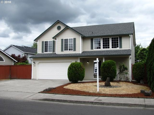 1811 SE 190TH Ave, Vancouver, WA 98683 (MLS #18564405) :: Next Home Realty Connection