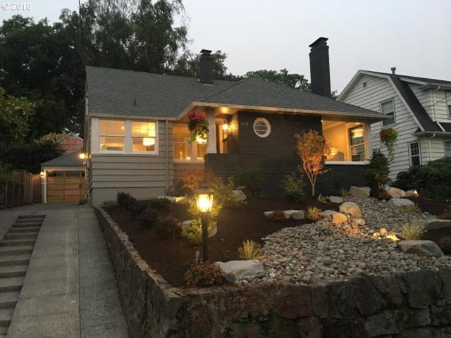 1816 SE 22ND Ave, Portland, OR 97214 (MLS #18564406) :: Hatch Homes Group