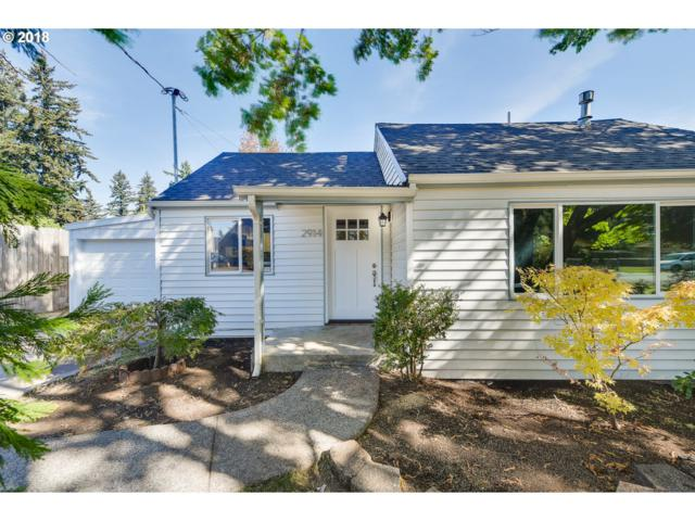 2914 SE 119TH Ave, Portland, OR 97266 (MLS #18564461) :: McKillion Real Estate Group