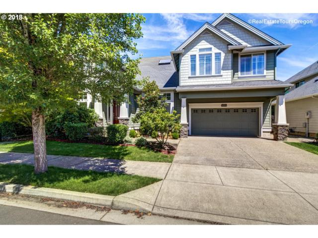 10879 SW Brown St, Tualatin, OR 97062 (MLS #18564486) :: Fox Real Estate Group