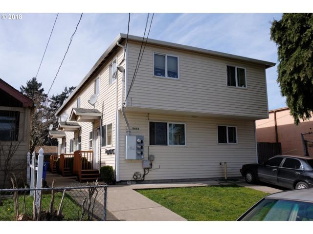 5623 SE 84TH Ave, Portland, OR 97266 (MLS #18564534) :: Premiere Property Group LLC