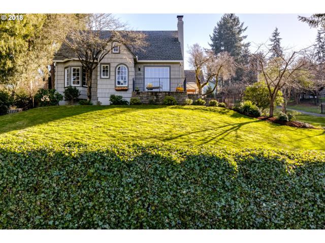 626 Horizon Rd, Eugene, OR 97405 (MLS #18564583) :: Harpole Homes Oregon