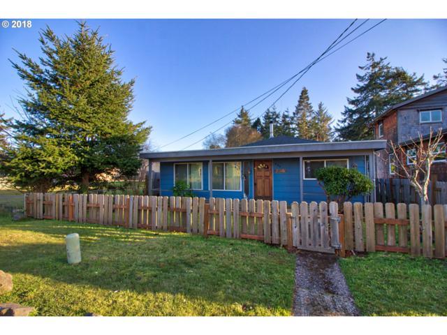 980 2ND St NE, Bandon, OR 97411 (MLS #18564608) :: Cano Real Estate