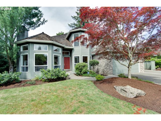 14943 SW 154TH Ter, Tigard, OR 97224 (MLS #18564653) :: Portland Lifestyle Team