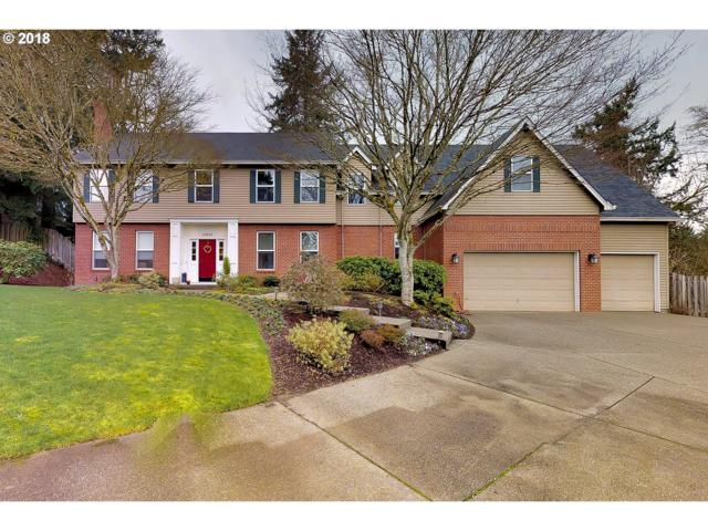 19682 Wildwood Dr, West Linn, OR 97068 (MLS #18564830) :: Matin Real Estate