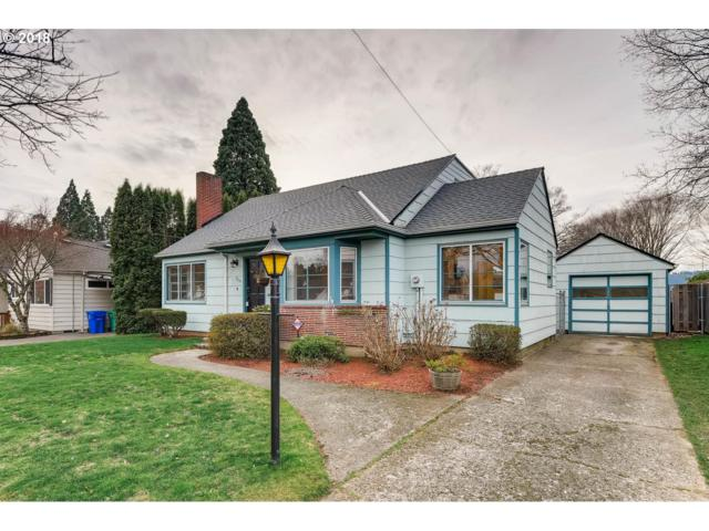 5335 SE 34TH Ave, Portland, OR 97202 (MLS #18565090) :: Next Home Realty Connection