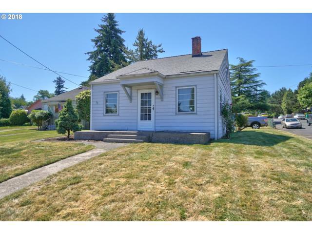 7306 E Burnside St, Portland, OR 97215 (MLS #18565118) :: Hillshire Realty Group