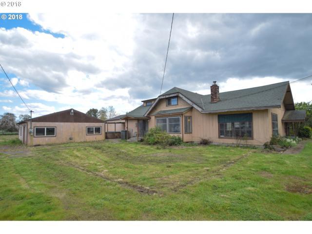 1444 W Main St, Sheridan, OR 97378 (MLS #18565128) :: R&R Properties of Eugene LLC
