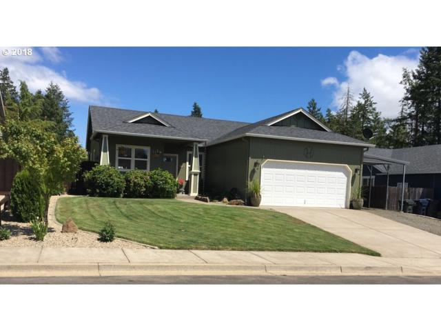 88081 Crystal St, Veneta, OR 97487 (MLS #18565192) :: Song Real Estate