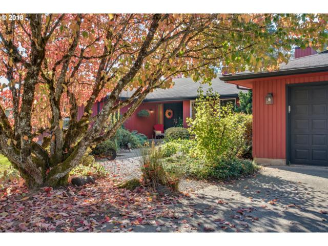 17704 NE 110TH Ave, Battle Ground, WA 98604 (MLS #18565210) :: Fox Real Estate Group