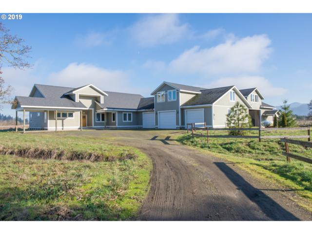 33938 Martin Rd, Creswell, OR 97426 (MLS #18565217) :: Song Real Estate