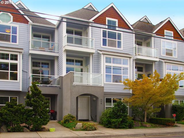 548 NE Bridgeton Rd, Portland, OR 97211 (MLS #18565514) :: Beltran Properties powered by eXp Realty