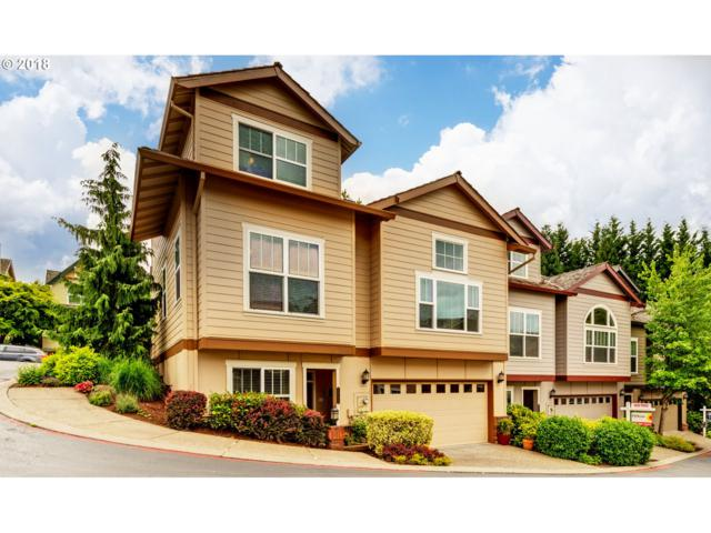 2352 NW Brewer Ln, Portland, OR 97229 (MLS #18565628) :: Keller Williams Realty Umpqua Valley