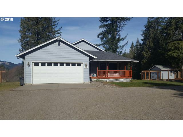 271 Highland Rd, Washougal, WA 98671 (MLS #18565667) :: Hatch Homes Group