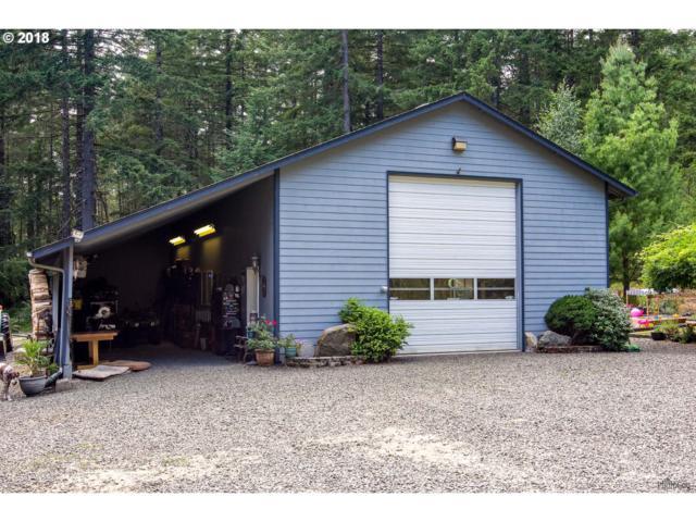 24475 Butler Rd, Elmira, OR 97437 (MLS #18565928) :: R&R Properties of Eugene LLC
