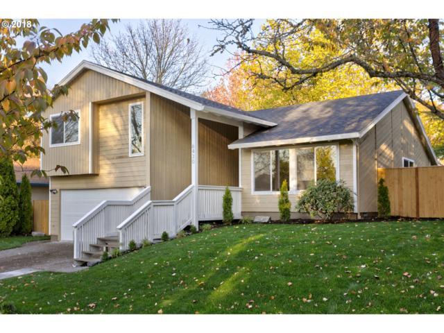 6430 SW Hyland Way, Beaverton, OR 97008 (MLS #18565959) :: Change Realty