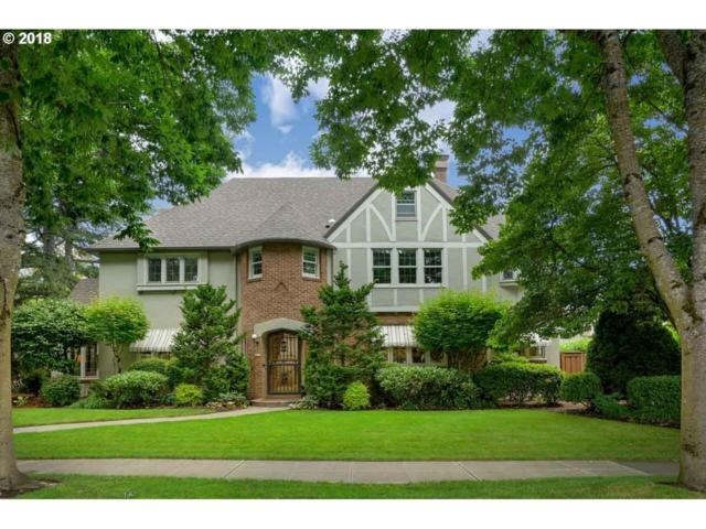 3011 NE Thompson St, Portland, OR 97212 (MLS #18565977) :: Hatch Homes Group