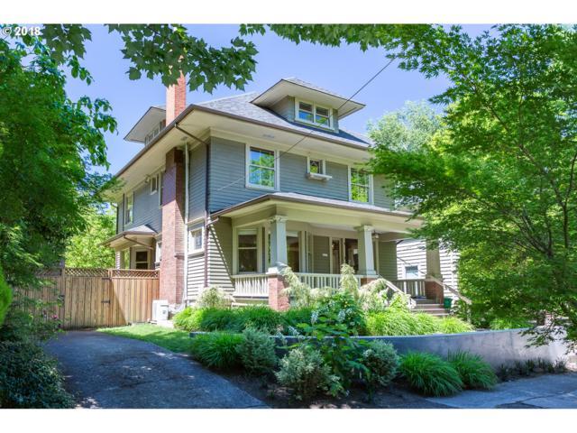 2517 NE 20TH Ave, Portland, OR 97212 (MLS #18565981) :: McKillion Real Estate Group