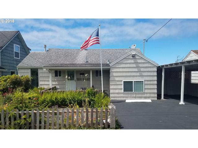 4655 SW Coast Ave, Lincoln City, OR 97367 (MLS #18566136) :: Cano Real Estate