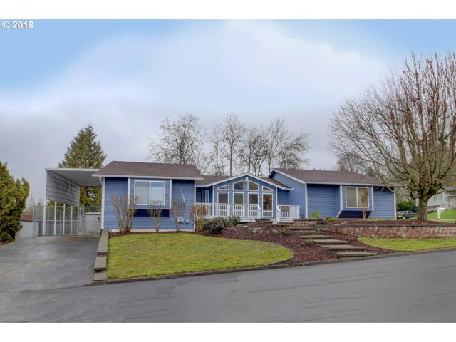 15400 NE 22ND Ave, Vancouver, WA 98686 (MLS #18566331) :: Next Home Realty Connection