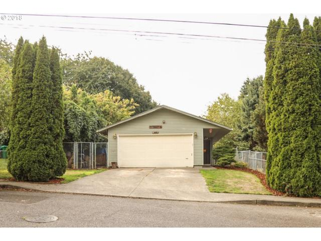 9229 N Chase Ave, Portland, OR 97217 (MLS #18566559) :: Portland Lifestyle Team