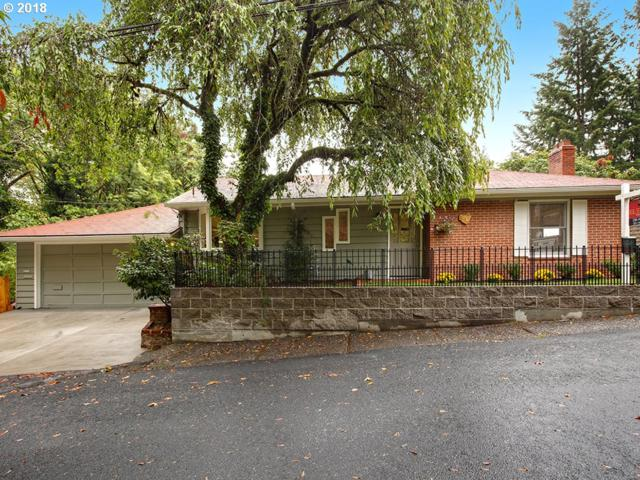 2779 SW Sherwood Dr, Portland, OR 97201 (MLS #18566707) :: McKillion Real Estate Group