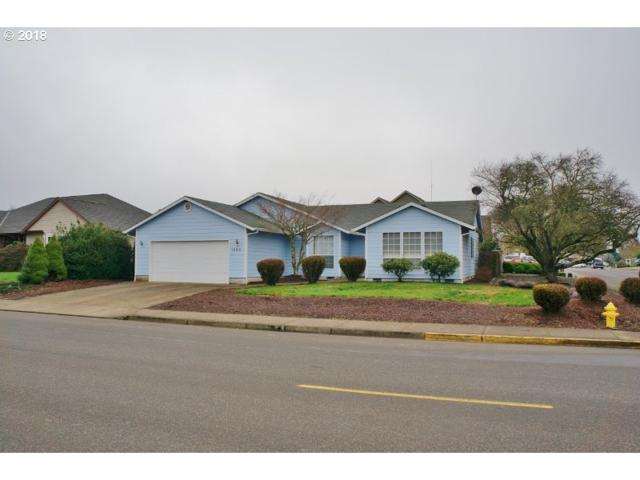 1490 SW Fellows St, Mcminnville, OR 97128 (MLS #18566815) :: McKillion Real Estate Group