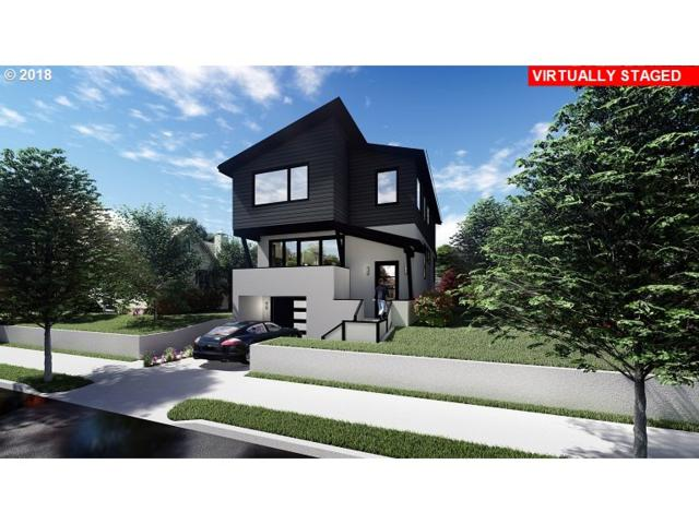 4820 NE 27TH Ave, Portland, OR 97211 (MLS #18566879) :: Next Home Realty Connection