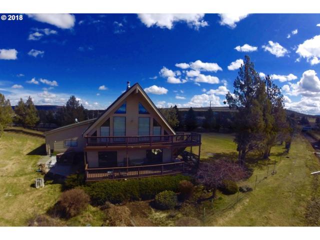 1063 SW Parrish Ln, Powell Butte, OR 97753 (MLS #18566887) :: Harpole Homes Oregon