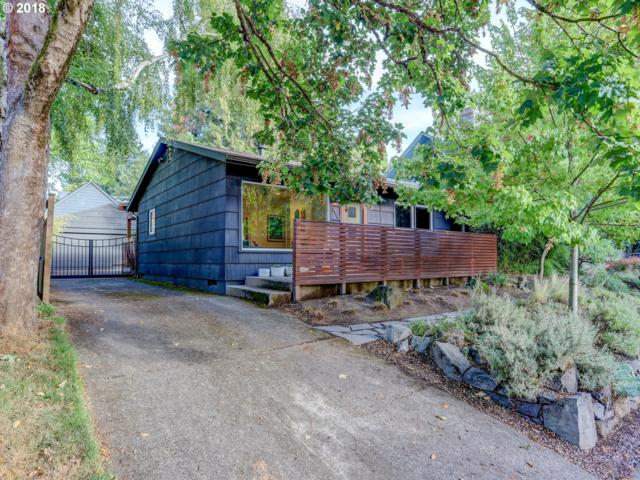 3118 NE 7th Ave, Portland, OR 97212 (MLS #18566948) :: R&R Properties of Eugene LLC