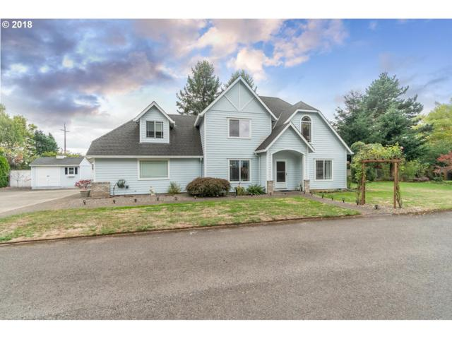 2655 NE Cleveland Ave, Gresham, OR 97030 (MLS #18567238) :: Matin Real Estate