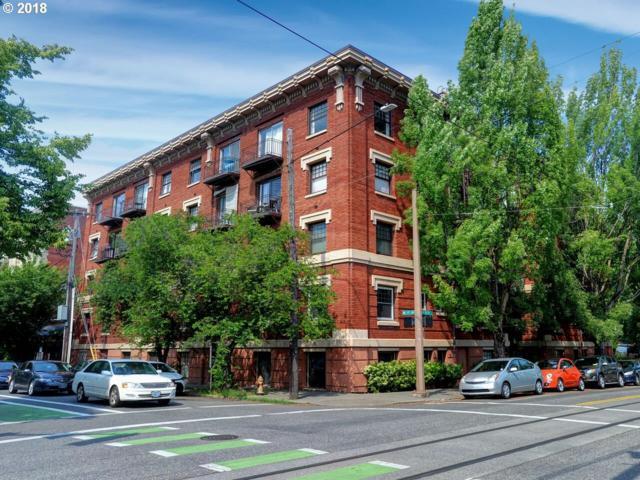 1829 NW Lovejoy St #301, Portland, OR 97209 (MLS #18567404) :: McKillion Real Estate Group