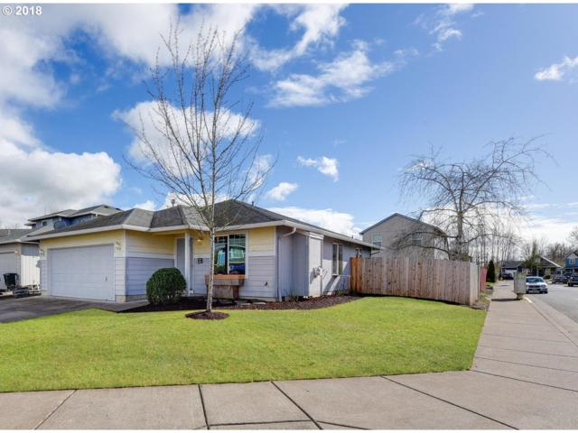 3154 SE 30TH Ct, Albany, OR 97322 (MLS #18567585) :: TLK Group Properties