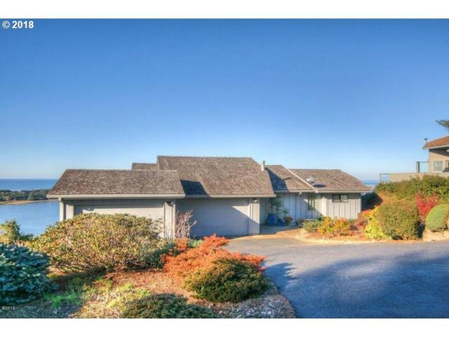 403 Siletz View Ln, Gleneden Beach, OR 97388 (MLS #18567604) :: Cano Real Estate