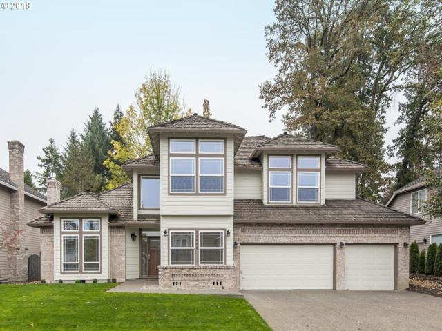 13845 Amberwood Cir, Lake Oswego, OR 97035 (MLS #18567667) :: Change Realty