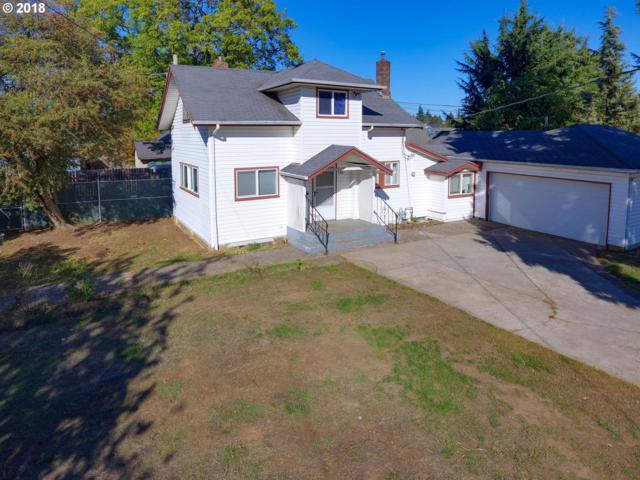 5807 SE Tolman St, Portland, OR 97206 (MLS #18567687) :: Portland Lifestyle Team