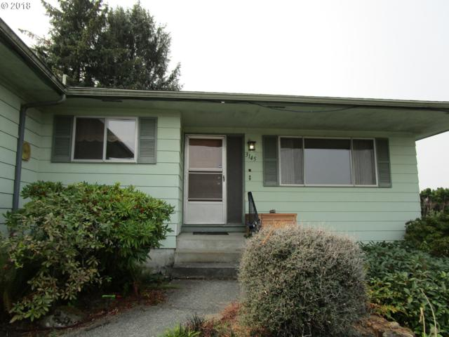 3145 NE 142ND Ave, Portland, OR 97230 (MLS #18567762) :: Next Home Realty Connection