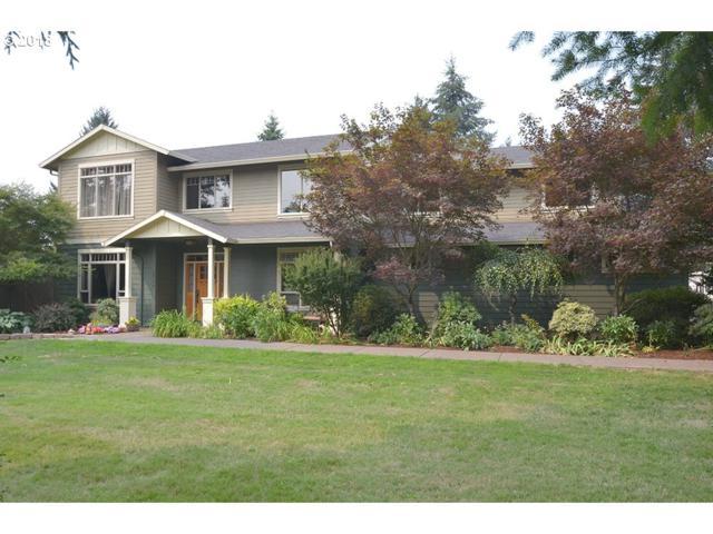 12799 SE Burt Ln, Boring, OR 97009 (MLS #18567861) :: Hatch Homes Group