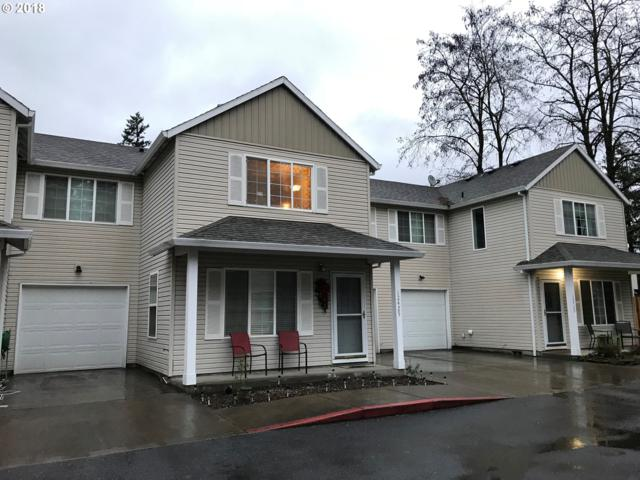 12425 SE Boise St #2, Portland, OR 97236 (MLS #18568002) :: Next Home Realty Connection