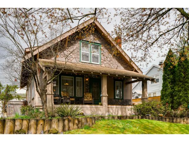 2535 N Emerson St, Portland, OR 97217 (MLS #18568126) :: The Dale Chumbley Group
