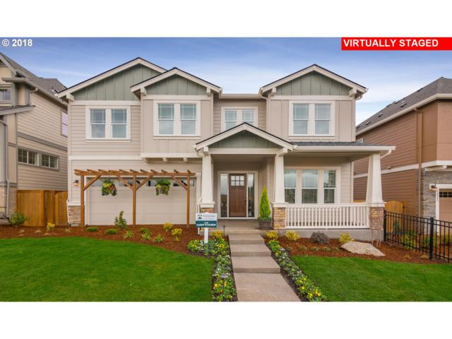 16914 SW Snowdale St, Beaverton, OR 97003 (MLS #18568239) :: McKillion Real Estate Group