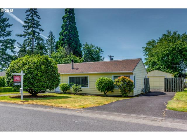 12940 SW Douglas St, Portland, OR 97225 (MLS #18568361) :: Portland Lifestyle Team