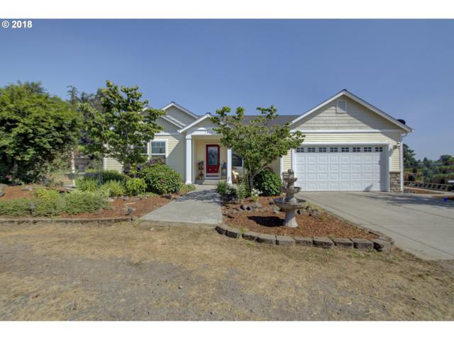 7415 NE 185TH Cir, Battle Ground, WA 98604 (MLS #18568514) :: Hatch Homes Group